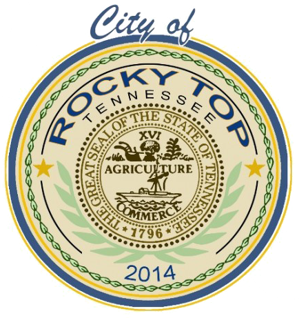 City of Rocky Top Tennessee